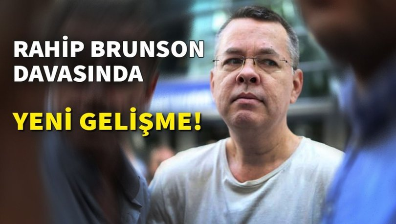 Rahip Brunson