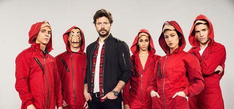 La Casa de Papel 3. sezon tarihi