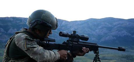 Son dakika... Siirt Pervari Yazlıca-Herekol Dağı bölgesinde 4 terörist etkisiz hale getirildi