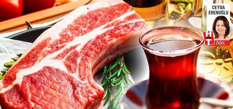 Kurban etini doğru tüketme yolları!