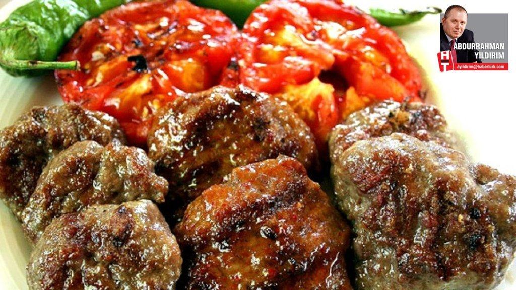 Türkiye lezzetleri: Şehir şehir köfteciler