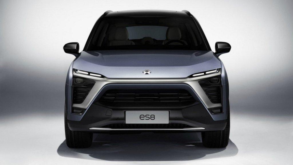 Tesla'yı yarı fiyata sunan Çinli