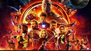 Avengers: Sonsuzluk Savaşı'nın efektleri