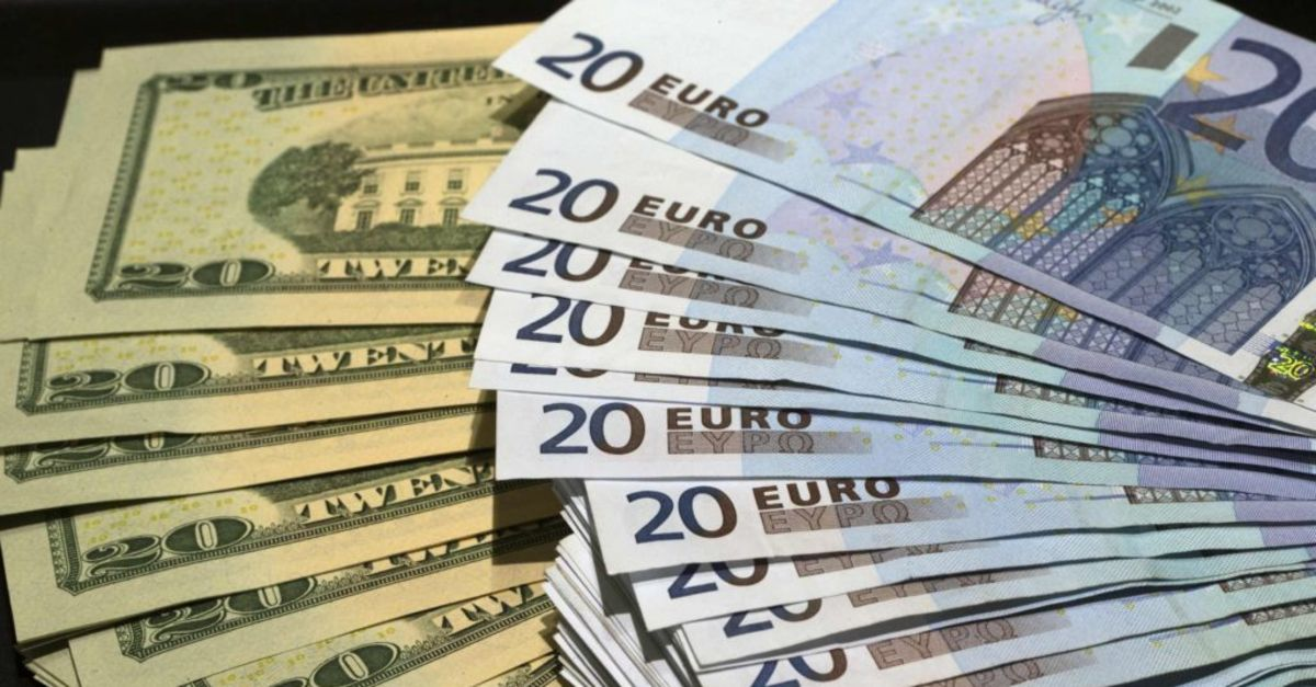 Last Minute Dollar Price How Long Is The Today Here Are Euro Prices Exchange Rate August 18th