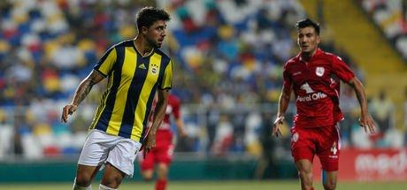 Fenerbahçe'den flaş karar! Ozan Tufan...