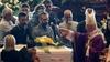 İtalya'da yıkılan köprüde ölenler için yapılan devlet törenini bazı aileler boykot etti
