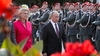 Rusya lideri Putin'i düğününe çağıran Avusturya Dışişleri Bakanı'na istifa çağrısı
