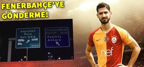 Galatasaray maliyetini açıkladı!