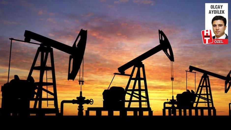 İran yerine Rus petrolü