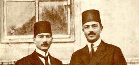 O çok önemli arşiv artık Atatürk Kitaplığı'nda!