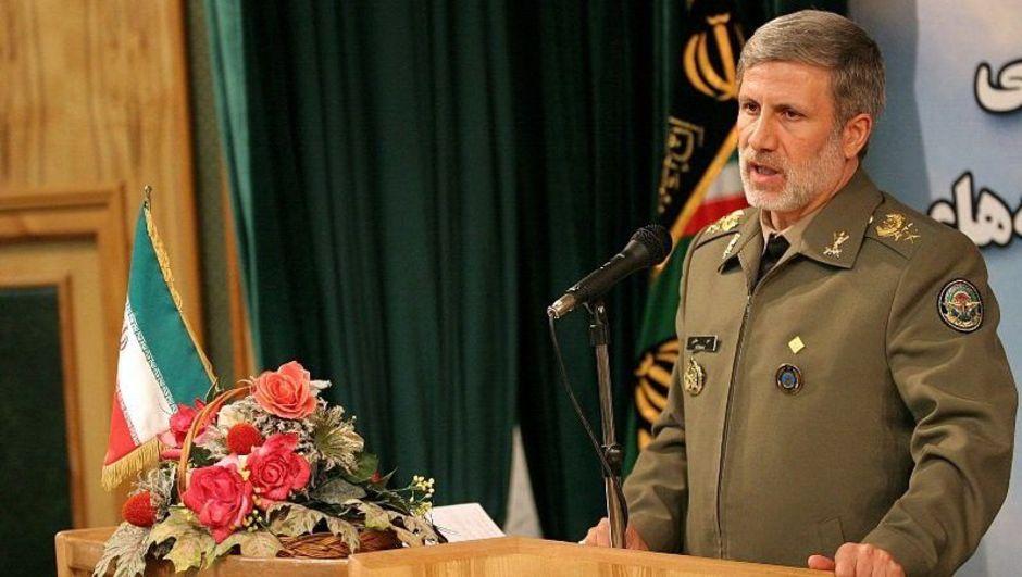 İran Savunma Bakanı'ndan Türkiye açıklaması!