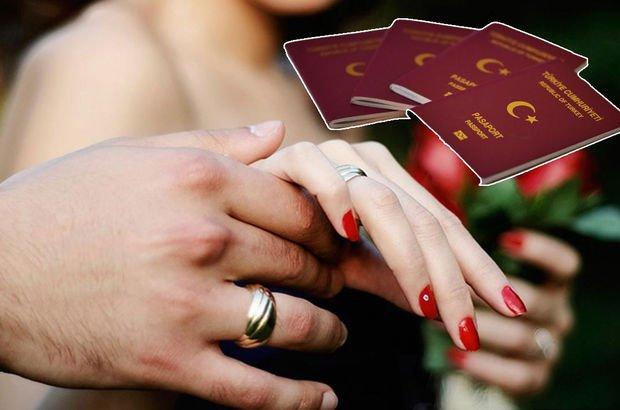 nişanlılık vizesi