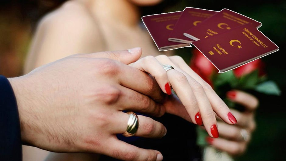 Türklerin ABD'lilerle 'aşk vizeleri' düşük çıktı