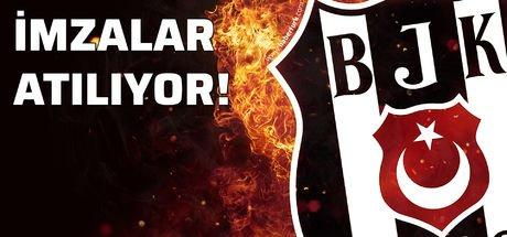 Süper Lig'de yılın bombası!