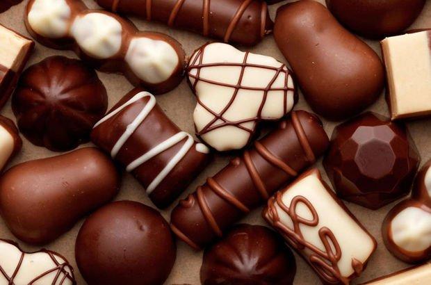 yerli çikolata