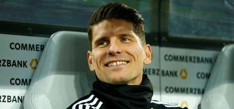 Süper Lig'den Mario Gomez'e sürpriz teklif!