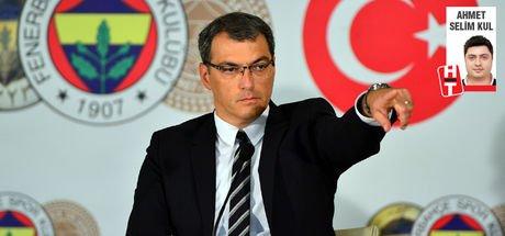 Fenerbahçe'de Comolli sıkıntısı