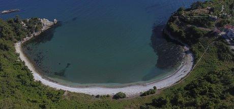Karadenizin doğa harikası koyları ziyaretçilerini bekliyor