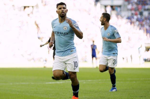 Manchester City - Huddersfield Town