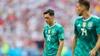 Alman Futbol Federasyonu Başkanı: Mesut Özil'e ırkçı saldırılar karşısında daha çok destek vermeliydim