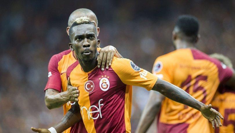 Galatasaray: 1 - Göztepe: 0 | MAÇ SONUCU ve ÖZETİ