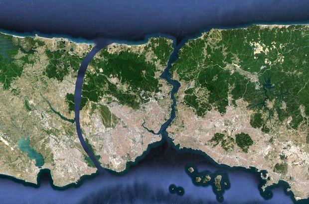 Türkiye'nin Amerika'ya karşı Kanal İstanbul kozu