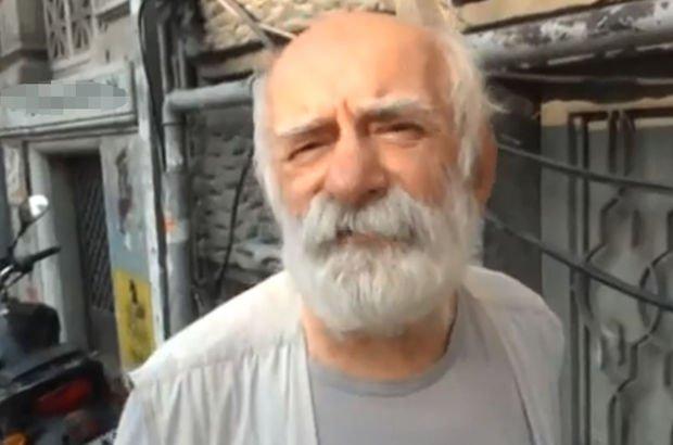 Hikmet Karagöz - Taksim - Felç