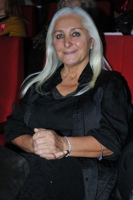 İlkim Karaca: Cem Karaca'nın hayatı film olsun - Magazin haberleri