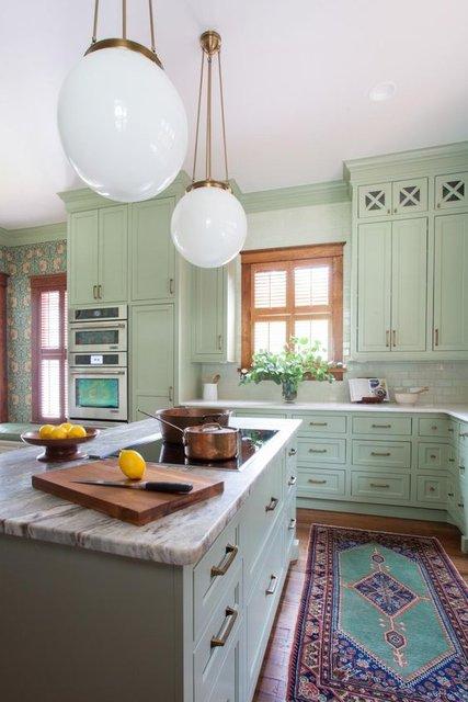Mutfağını yenilemek isteyenlere 8 mutfak dekorasyon fikri!