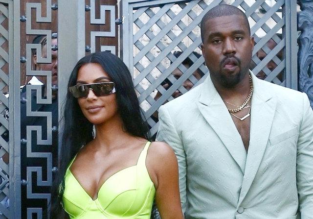 Kanye West'in terlikleri olay oldu - Magazin haberleri