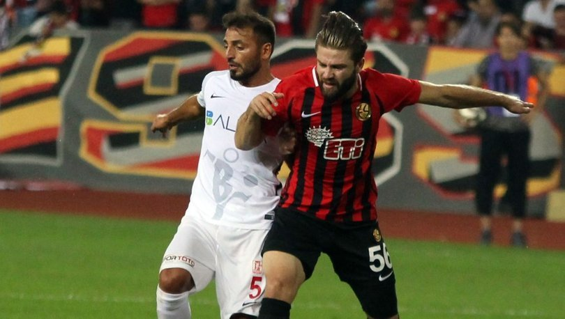 Es Es'in Altay maçı tarihi belli oldu