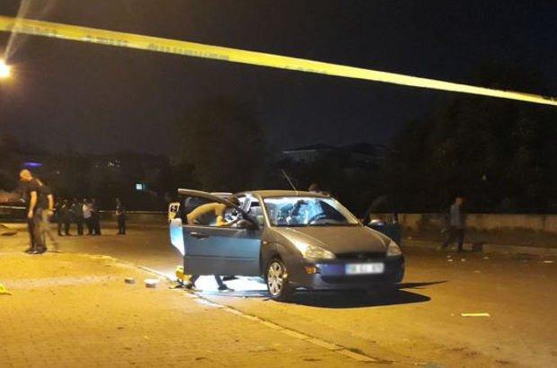 Ankara silahlı kavga