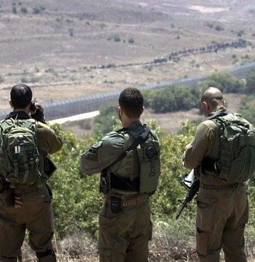 İsrail askerlerinin psikolojisi bozuldu!