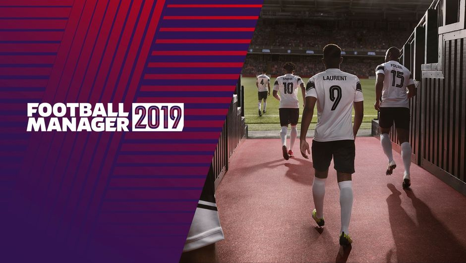 Transferi Football Manager ile duyurdu!