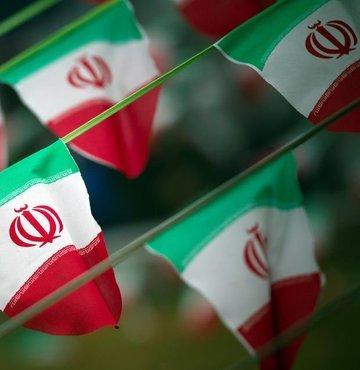İran'dan Türkiye'ye destek!