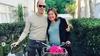 Yeni Zelandalı bakan doğum yapacağı hastaneye bisikletle gitti