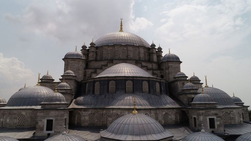 Şile bayram namazı saati: Diyanet takvimi Şile Kurban Bayram namazı saati - 2018
