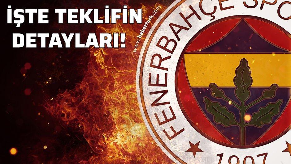 Transfer için Beşiktaş ile görüşmeler başladı!