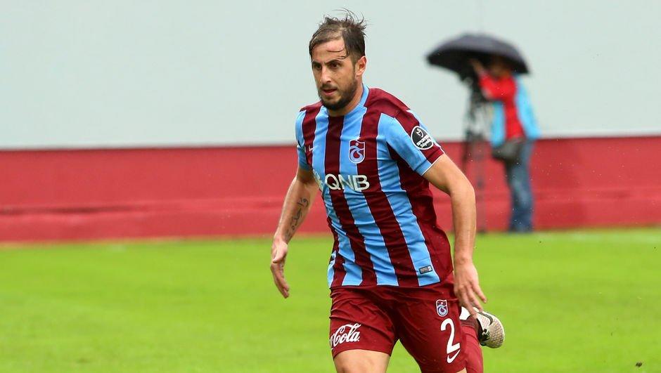 Trabzonspor'da bir imza daha!