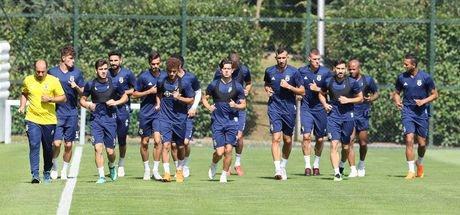 Fenerbahçe'de hedef 6 puan!