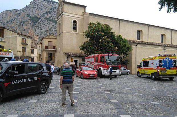 İtalya'daki selde can kaybı artıyor