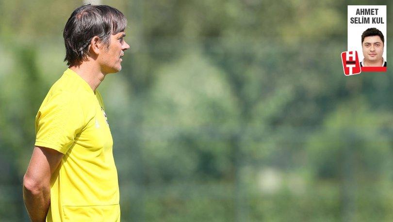 Phillip Cocu transfer bekliyor - Fenerbahçe haberleri