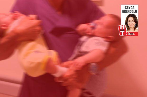 tüp bebek ikizler