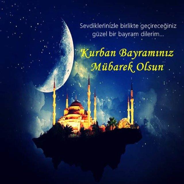 Поздравления юбилеем, поздравления курбан байрам в картинках на турецком языке