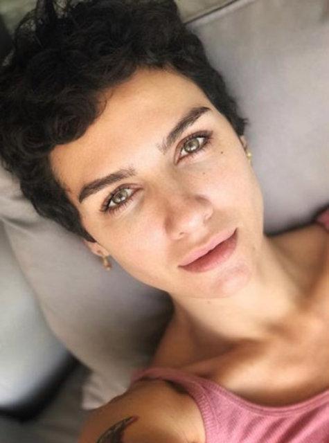 Birce Akalay'dan Barış Murat Yağcı'ya yanıt yok - Magazin haberleri