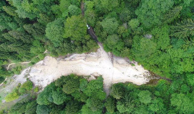 Doğaseverlerin uğrak noktası: Kuzalan Tabiat Parkı