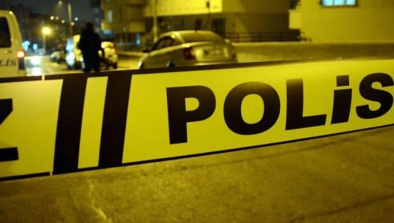 Cezaevi firarisi cinayet zanlısı trafik kazasında yakalandı