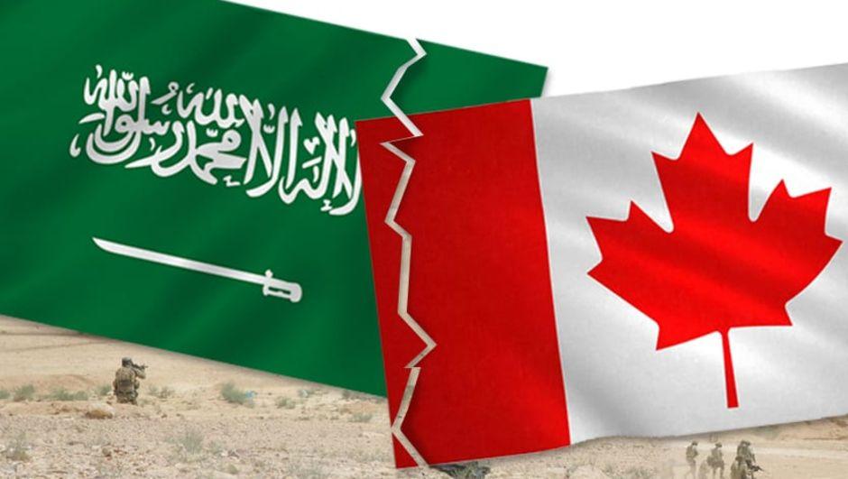 Kanada hastanelerinde Suudi doktor krizi