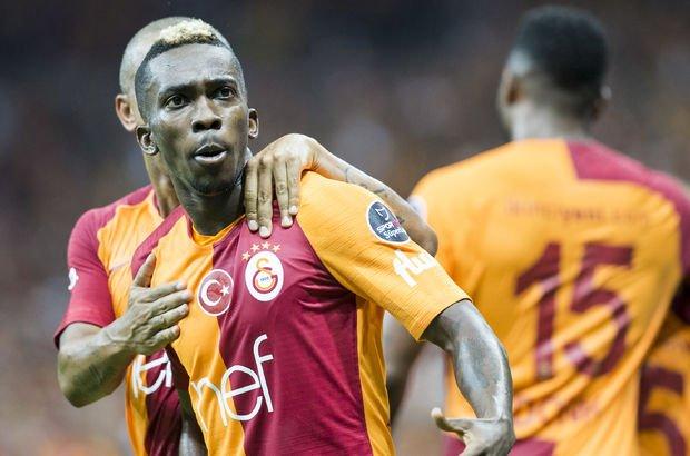 Onyekuru Galatasaray