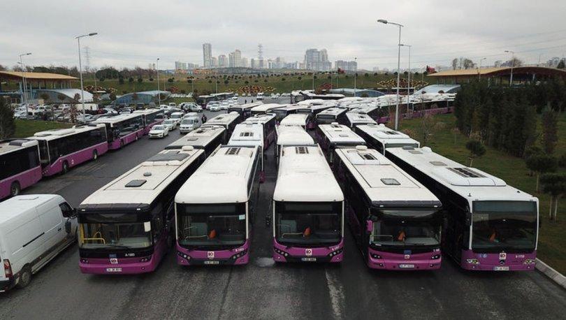 Kurban Bayramı'nda İETT otobüsleri, metro ve vapur ücretsiz mi? Bayramda ulaşım müjdesi